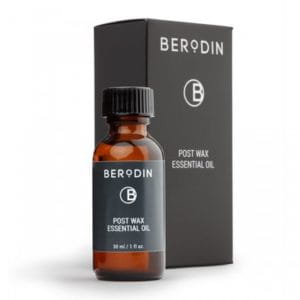 BERODIN POST WAX OIL