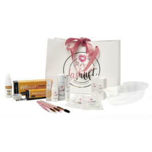 Mrs Lashlift set