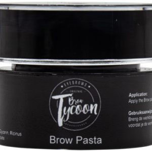 Brow Tycoon Brow pasta